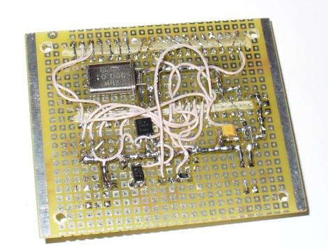 и резисторы-конденсаторы